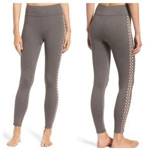 Free People Movement Dreamweaver Leggings Checked